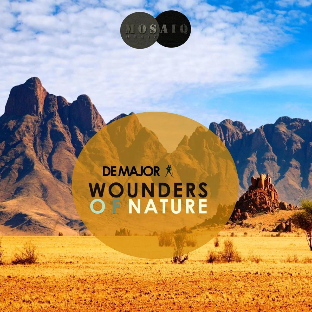 DeMajor - Wounders Of Nature EP